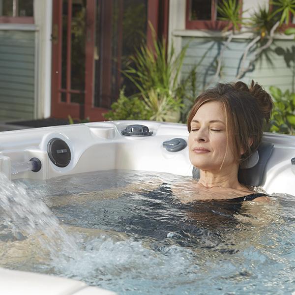 Hot Tub 4